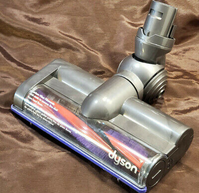 Original DYSON V6 DC59 Animal Fluffy Replacement Motorhead Floor Brush Head