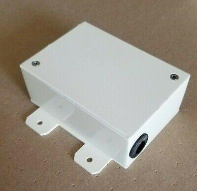 Metal Enclosure Box 16 Ga Steel For Electronics Pcb Projects Etc. 1x 2x 3