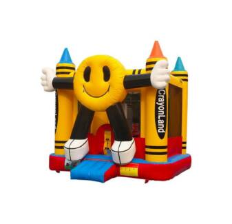 Large Range of Bouncy Castles - All Day Hire Booragoon Melville Area Preview