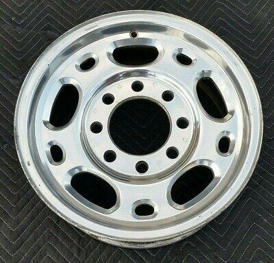 "16"" OEM Chevy Silverado GMC Sierra 2500 Rim Factory 2500HD Wheel 1999-2010 5079"