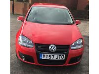 golf v gt tdi bargain