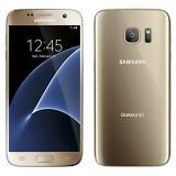 New Samsung Galaxy S7 SM-G930 - 32GB - Gold Platinum (Verizon) Smartphone
