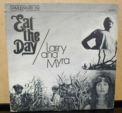 Larry and Myra-Eat the Day