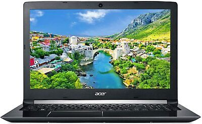 "NEW Acer Aspire 5 15.6"" 1080p Laptop Intel i3-7100U 1TB HDD 8GB RAM 191114291597"