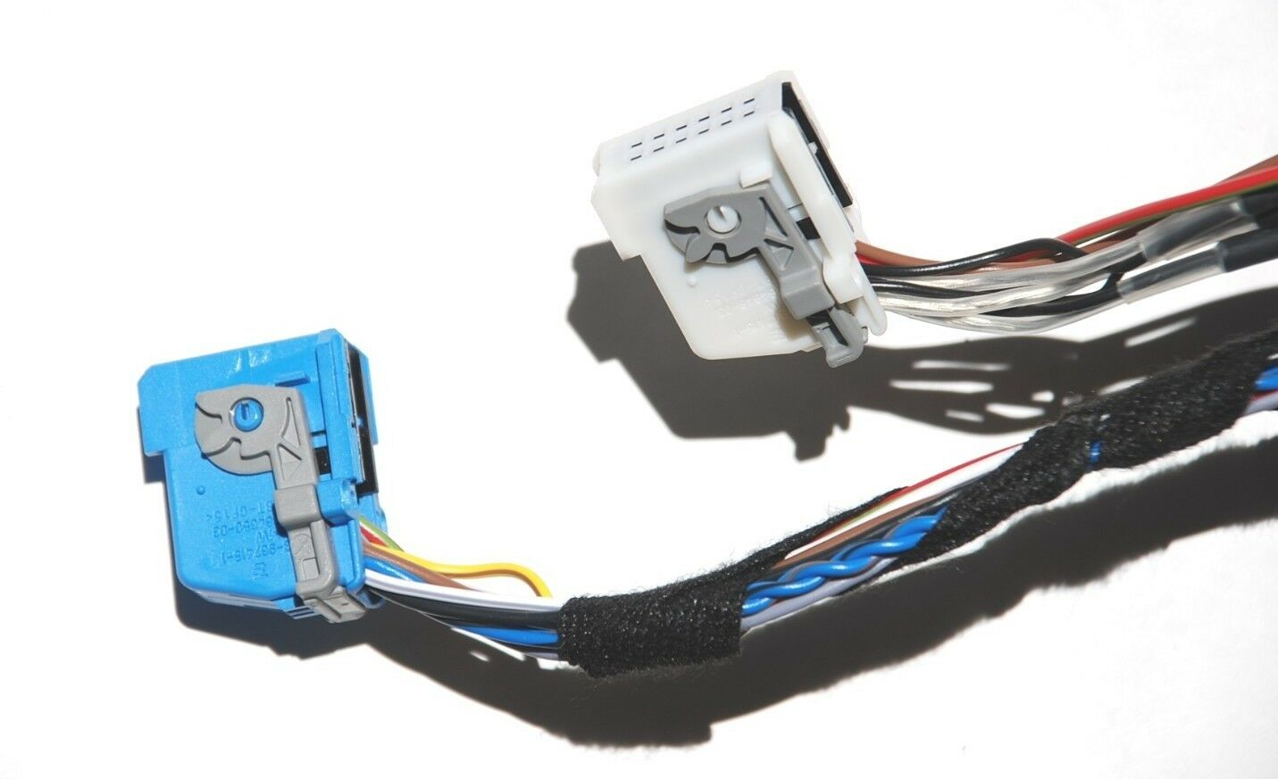 Bmw E46 Wiring Harness Adapter Solutions 325i Radio Wire 3 Series M3 Navigation System Retrofit