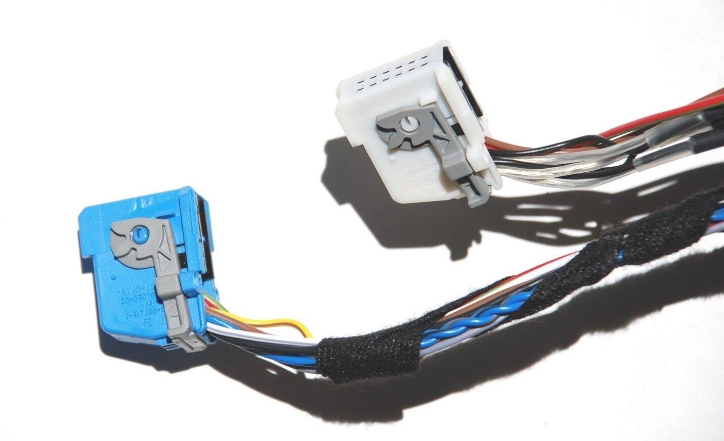Mercedes Radio Wiring Adapter Not Lossing Diagram Peterbilt Harness Bmw E46 3 Series M3 Navigation System Retrofit