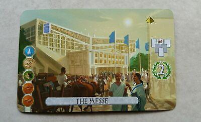 7 Wonders: Duel – The Messe Essen Promo Card