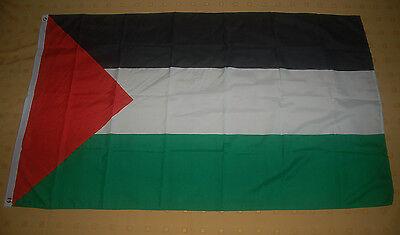 Palästina  Flagge Fahne Hißflagge Hißfahne 150 cm x 90 cm