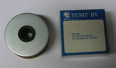 TUNIT OIL FILTER FOR <em>YAMAHA</em> XS250 650 XJ550 900