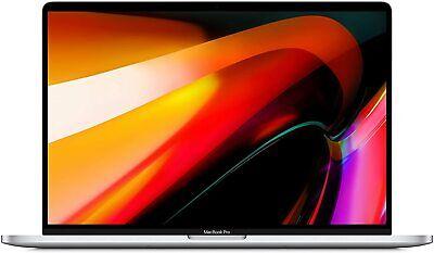 """Nuovo Apple MacBook Pro (16"""", 16GB RAM, Archiviazione 512GB,"""