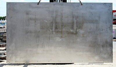 Aluminum Tooling Plate Block Table 8.5 X 14.5 X 2