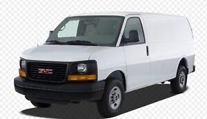 Savana ou Express duramax Diesel