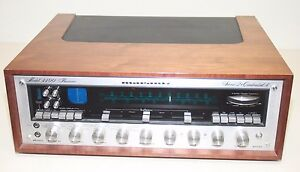 MARANTZ MODEL 4400 STEREO 2+ QUADRADIAL 4 RECEIVER ONE OWNER JAPAN