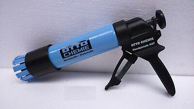 Otto Chemie H37 Handpress-Pistole Silikonpistole Kartuschen Acryl Silicon