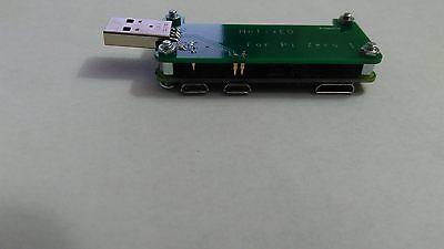 Notixed - Turn your Raspberry Pi Zero into a USB Device