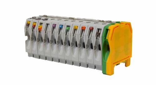 Legrand IEC 947-7-2 Terminal Block