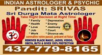 INTERNATIONAL FAMOUS INDIAN ASTROLOGER & PSYCHIC