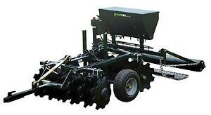 greenPRO 5-in-1 Seeder & Cultivator 1200 Model Warana Maroochydore Area Preview
