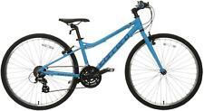 """Carrera Subway Junior Kids Hybrid Bike Bicycle 26"""" Aluminium Frame 8+ Years"""