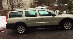 2006 Volvo XC70 for sale