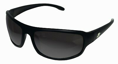 4daa892a8fb Bimini Bay Polarized Sunglasses MB-BB7S Smoke Lens Fishing Beach Outdoors