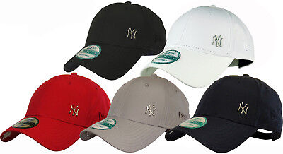 New Era 9Forty Flawless NY Yankees Adjustable Baseball Cap