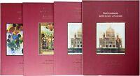 Testimonianze Della Russia Ortodossa 3 Vol. + Cofanetto Illustarato -  - ebay.it