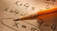 Math Tutoring! Middle School, High School, College, & University