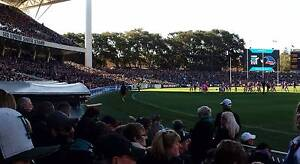 Port Adelaide v Crows Showdown Tickets x2 Sheidow Park Marion Area Preview
