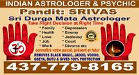 INDIAN FAMOUS ASTROLOGER & PSYCHIC