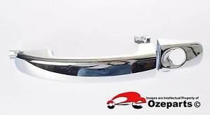 Ford Falcon FG & FG-X FRONT RH OUTER Door Handle Chrome (With Dandenong Greater Dandenong Preview