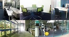 Desk and Warehouse Space in Modern, Creative Office Roseville Ku-ring-gai Area Preview