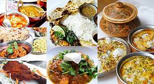 Geet's Kitchen (Indian Catering Services) Wentworthville Parramatta Area Preview
