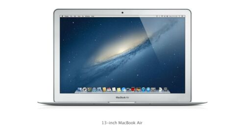 Apple Store - Refurbished Apple MacBook Air 13.3