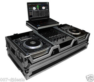 DJ COFFIN CASE 2x CD 12