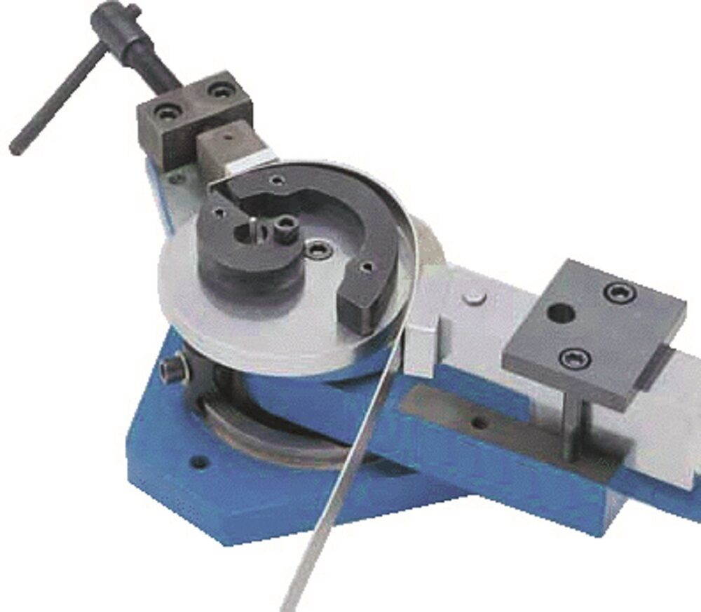 Images For Metal Bending Machine >> Details About Metz Tools Universal Bender Metal Working Steel Tool Manual Bending Machine