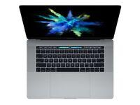 "Brand New 15"" Apple Macbook Pro, i7, 512GB, 16GB + 3Yr AppleCare"