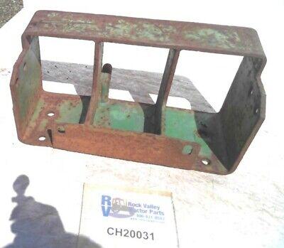 John Deere Bracket-front Weight Ch20031