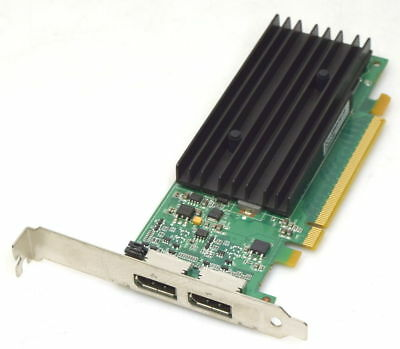 NVIDIA 0X175K Dual Port Quadro NVS 295 DCV-00649-N4-HF PCI-e 256MB Video Card