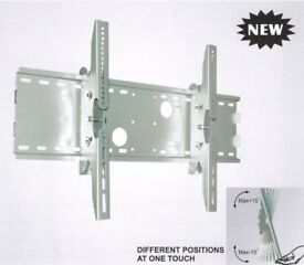 lcd led tv bracket sizes from 15 to 50 led all boxed going cheap around 120