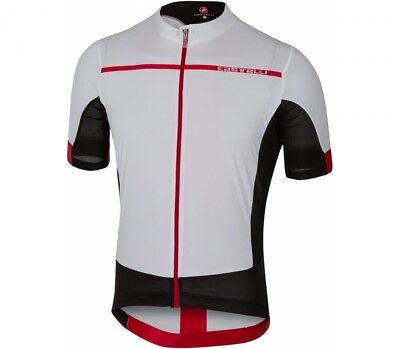 Cycling Clothing - Castelli Jersey - Trainers4Me