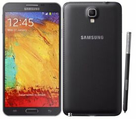 ********* SAMSUNG GALAXY NOTE 3 UNLOCKED TO ALL NETWORKS ********