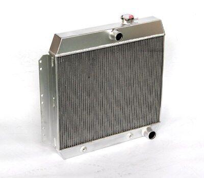 ALL ALUMINUM RADIATOR FIT 50 1954 Chevrolet Chevy Bel Air V8 CU4954 3 ROWS