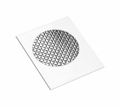 Embossed Foil Tape1.75 In4 Milpk100 3m 1345 New