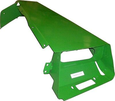 Ar84679 Fender Sound-guard Body Left Hand For John Deere 2140 2350 Tractors