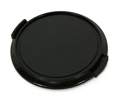 Kamera Objektivdeckel Innengriff Kunststoff 72mm schwarz ()