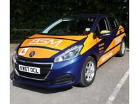 Andrew Morse School Of Motoring. Professional Driving Lessons In Cardiff