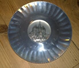 Sigg Switzerland metal Plate
