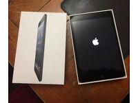 Apple IPad Mini Black Boxed Like New