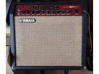 Yamaha DG80 Guitar Amplifier